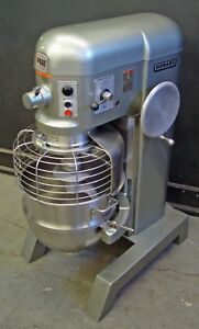 Hobart P660 60 Quart Pizza Dough Mixer 2 5 Hp 208 Volt single Phase H600