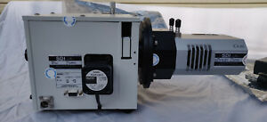 Acton Sp150 Spectrograph monochromator andor Idus Du 401 bv Ccd Camera