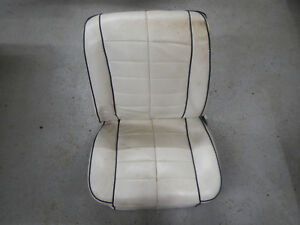 63 64 65 Buick Riviera Bucket Seat Front Frame Only Good Core Dr 1963 1964 1965