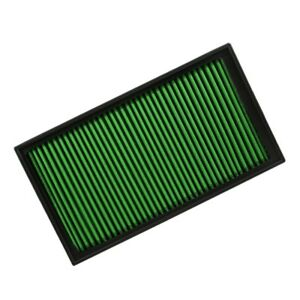 Green Filter Air Filter 1999 2002 Mercedes benz Clk55 Amg 5 5l V8 F i