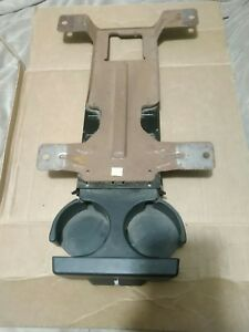 1994 1997 Dodge Ram 1500 Sport 5 9l 360 Under Console Rear Cup Holder