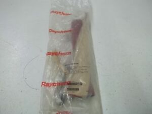 Raychem Hvt z 81 g sg Indoor outdoor Termination Kit New In A Factory Bag