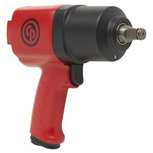Chicago Pneumatic 7736 1 2 Dr Impact Wrench