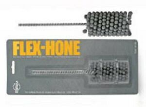 Brush Research Bc13418 Flex Hone 1 3 4in 44 5mm Cylinder Hone W 180 Grit