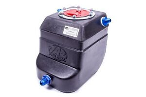 Jaz Products 1 1 2 Gallon Pro Stock Fuel Cell Black