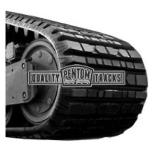 Pentom Asv Rc50 And Rc60 Cat 247 257 Rubber Tracks Part Number 9400230