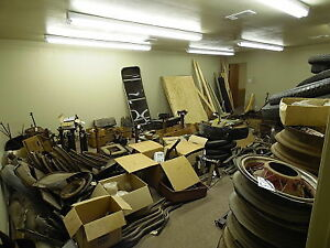 Model A And T Parts For Sale