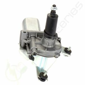 Rear Replacement Fits Ford Lincoln Mercury Windshield Wiper Motor