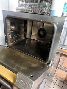 Commercial Countertop Electric Oven
