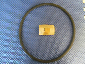 Nos Itw Gema Outer Gasket 114173 Free Shipping