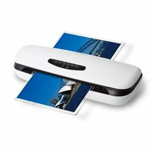 Royal Sovereign Es 1315 13 Thermal Cold 2 Roller Pouch Laminator