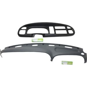 Dash Cover For 1998 2001 Dodge Ram 1500