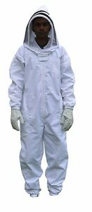 4xl Professional Bee Keeper Suit With Vail Beekeeping Bee K Suit With Fencing