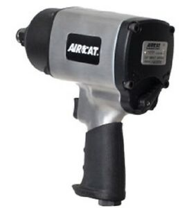 Aircat Pneumatic Tools 3 4 Impact Wrench 1777