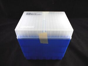 Rainin Plastic 1000ul Lts Stablestak 3 layers Pipette Tips 576 tips Ss l1000s