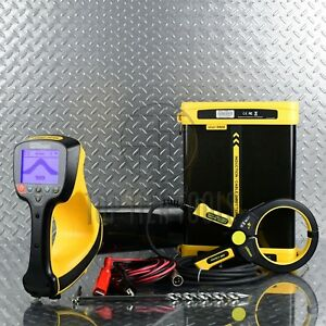 Vivax Metrotech Vloc 9800 Cable pipe Locator Underground Utility Line Tracer