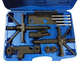 Pro Engine Timing Tool Kit For Volvo Camshaft Adjuster Hand Tools Us Shipping