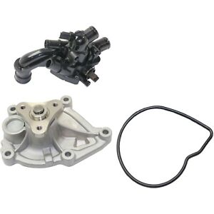 New Water Pump Kit For Mini Cooper Countryman Paceman 2013 2015