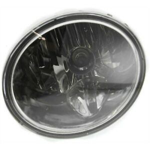 Fog Light For 2003 2006 Toyota Tundra 2001 2007 Toyota Sequoia Front Left
