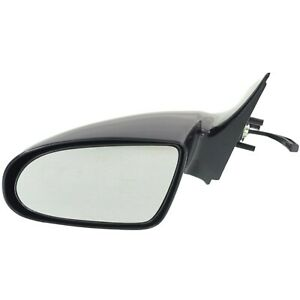Manual Remote Mirror For 1989 1994 Geo Metro Front Driver Side Paint To Match