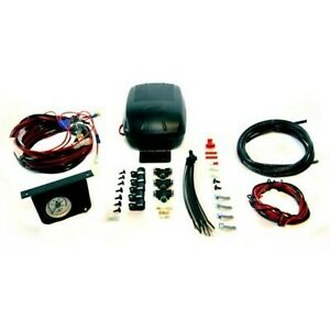 Air Lift New Kit Suspension Compressor For Chevy Express Van Chevrolet Cavalier