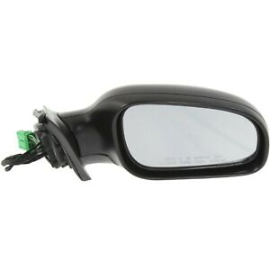 Power Mirror For 2001 2003 Volvo S60 Right Side Heated With Puddle Light