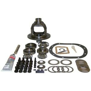 New Differential Case Front For Jeep Wrangler Grand Cherokee 1993 1998