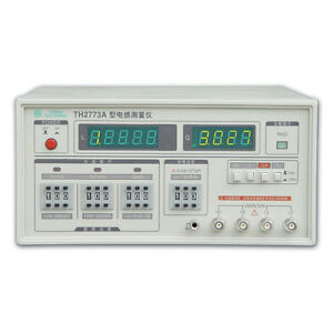 1pc Tonghui Th2773a Intelligent Inductance Meter Tester Measurement 0 1uh 100 0h