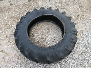 Tractor Tire Bkt 12 4 28 Tire