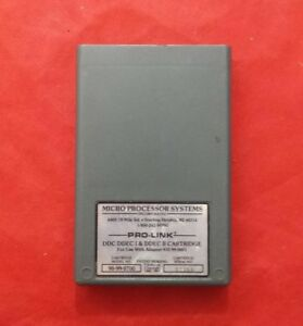 Nexiq Pro Link Ddec I Ii Detroit Diesel Diagnostic Cartridge Prolink 90 99 0700