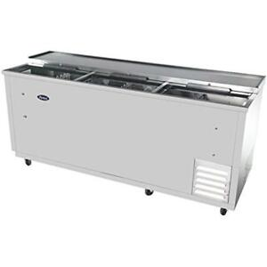 Commercial Food Service Equipment Supplies Back Bar Coolers atosa Mbc80 Beer 3