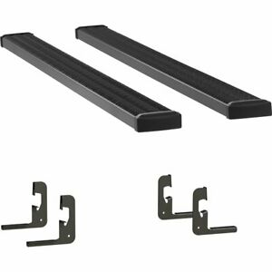 Luverne New Running Boards Set Of 2 Chevy Chevrolet Silverado 1500 Truck Pair