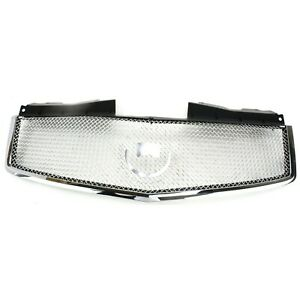 New Grille Gm1200516 15147586 For Cadillac Cts 2004 2007