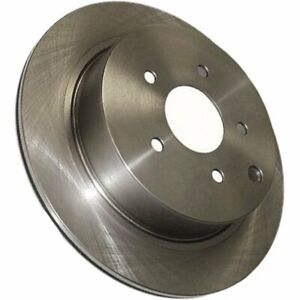 Centric 121 63049 Brake Disc For 68 70 American Motors Amx Javelin