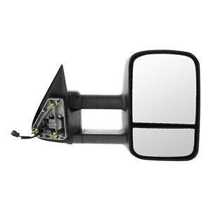Towing Mirror Heated Chevy Yukon Suburban Avalanche Right Hand Side Passenger Rh