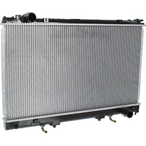 Radiator For 95 00 Lexus Ls400 4 0l 1 Row