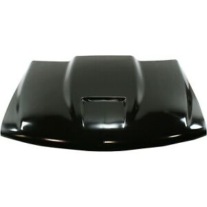 Styleline New Hood Front Panel For Chevy Suburban Chevrolet Silverado 1500 Truck