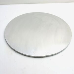 18 Diam Aluminum Round Bar 49 Long Disc review Description Sku 123028