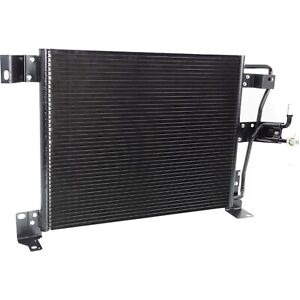 Ac Condenser For 1993 1998 Jeep Grand Cherokee 1993 Grand Wagoneer Aluminum