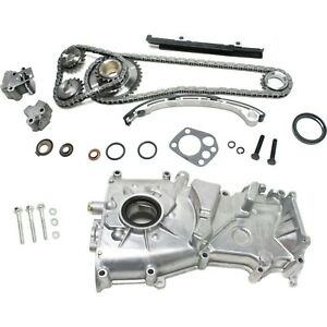 New Timing Chain Kit For Nissan Altima 1998 2001