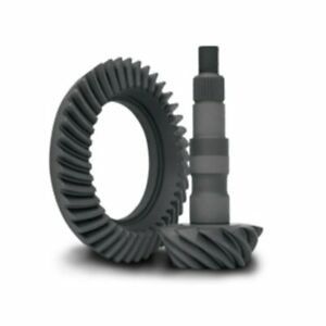 Yukon Gear Axle New Ring And Pinion Front Or Rear Ram 3500 2014