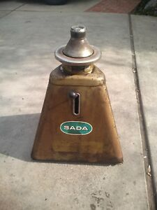 Bada Micro precision Model M 60 Wheel Tire Balancer M 60 Bubble