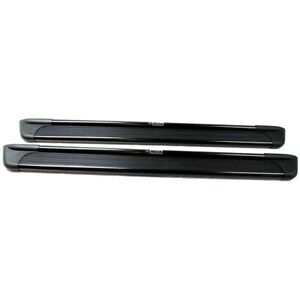 Westin New Running Boards Set Of 2 For F350 Truck Toyota Tacoma Sierra 1500 Pair