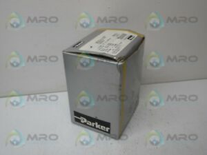 Parker Rb3e4 Solenoid Valve new In Box