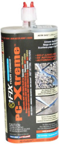 Pc Products Pc xtreme Polyurea Joint Filler Concrete And Blacktop Sealant 22oz