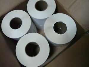 7 520 4 X 6 White Thermal Shipping Labels Stickers Ups 3 Cores 940 roll
