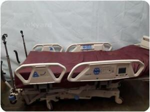 Hill rom Total Care P1900 Spo2rt Hospital Patient Bed 207526