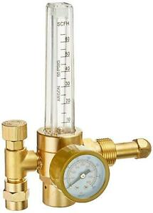 Argon Co2 Mig Flowmeter Regulator