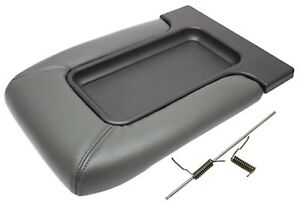 Ipcw Bb101 Center Console Lid Fits 02 05 Avalanche 1500 Avalanche 2500