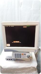 Ge Solar 8000i Patient Monitor 211587